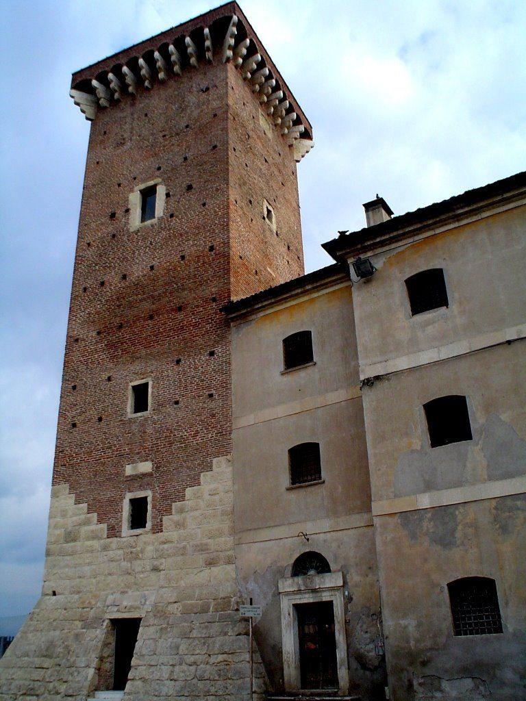 Torre delle carceri