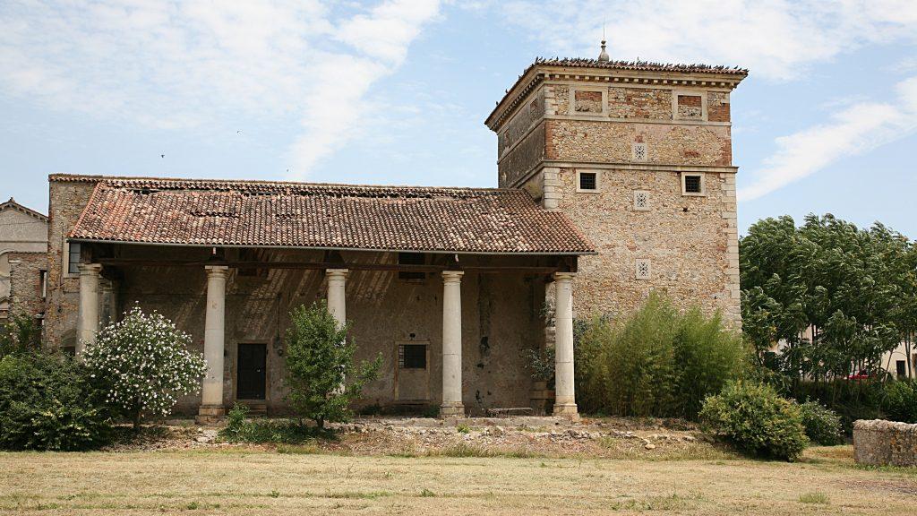 Villa Trissino