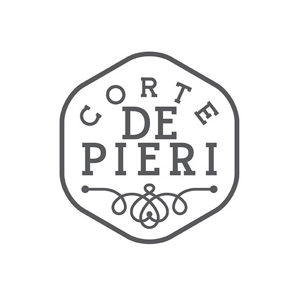 Logo Corte de Pieri