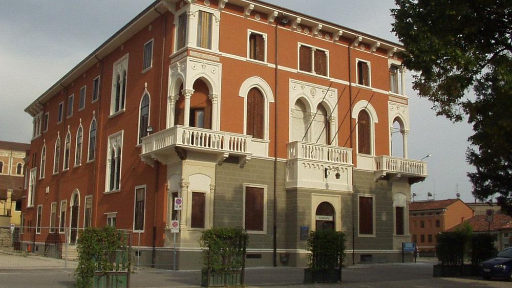 Villa Mugna