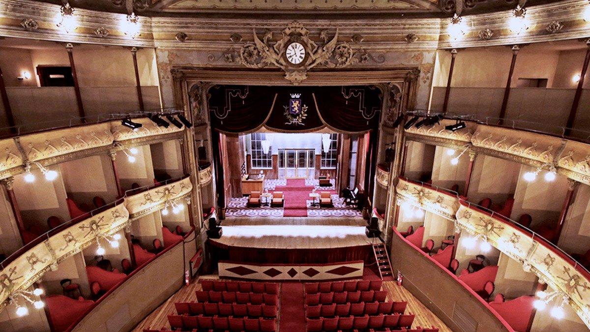 Il Teatro di Lonigo