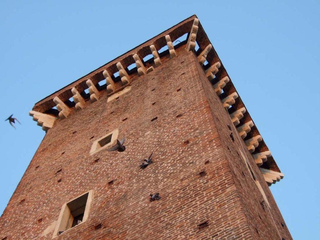 torre ex carceri