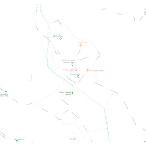 Mappa Alonte