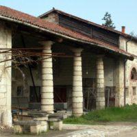cortile-interno-Villa-Quinto